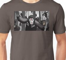 Planet of Apes - Ceaser win Unisex T-Shirt