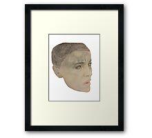 Furiosa (Mad Max) Framed Print