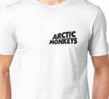 Arctic Monkeys - Logo Unisex T-Shirt