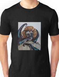 Modern Day Ursula  Unisex T-Shirt
