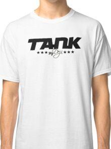 Tank T-Shirt By Deji Classic T-Shirt