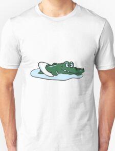 Crocodile sweet funny T-Shirt