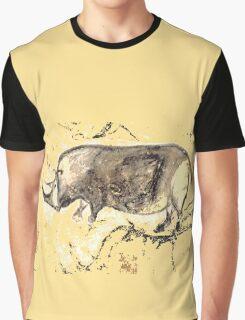 Bull Graphic T-Shirt