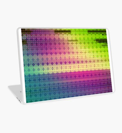 raster background Laptop Skin