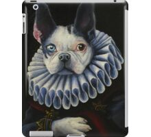Norman iPad Case/Skin