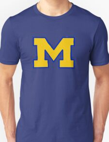 Block M T-Shirt