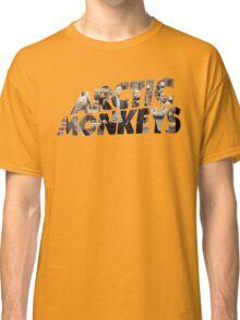 Arctic Monkeys - Logo (Alternative)  Classic T-Shirt