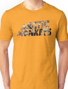 Arctic Monkeys - Logo (Alternative)  Unisex T-Shirt