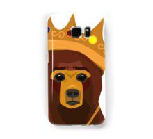 The Notorious B.E.A.R. Samsung Galaxy Case/Skin