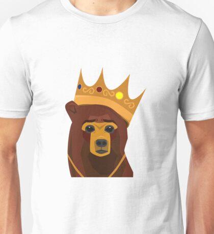 The Notorious B.E.A.R. Unisex T-Shirt