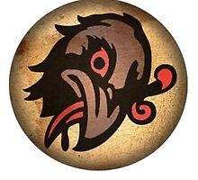 Bioshock Murder of Crows Vigor by NBeela