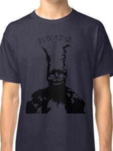 Donnie Darko - Frank (28:06:42:12) Classic T-Shirt