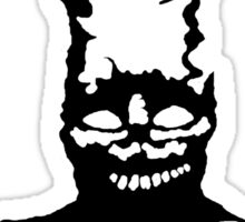 Donnie Darko - Frank (28:06:42:12) Sticker