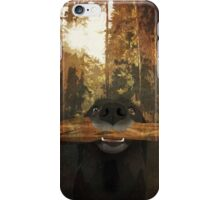Playful Labrador iPhone Case/Skin