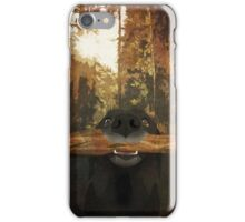 Playful Labrador iPhone Case/Skin