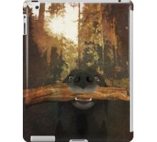 Playful Labrador iPad Case/Skin