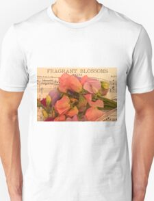 Fragrant Blossoms T-Shirt