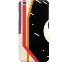 Just a Comet iPhone Case/Skin