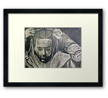 Ezio Auditore Framed Print