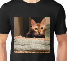 Did You Knock? Unisex T-Shirt