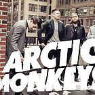Arctic Monkeys by BlueWallDesigns