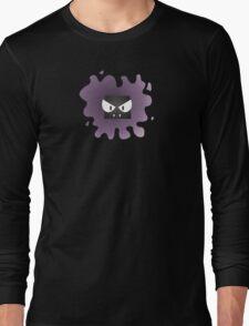 Ghastly Cube Long Sleeve T-Shirt