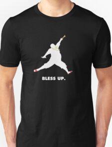 Bless Up - DJ Khaled Unisex T-Shirt