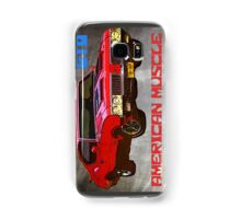 GTO - American Muscle Car Samsung Galaxy Case/Skin