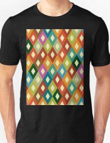 Seamless geometric pattern T-Shirt