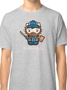 Idjits Classic T-Shirt