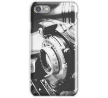 Old fashioned iPhone Case/Skin