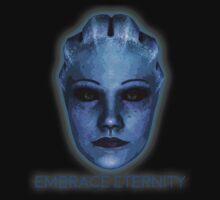 Embrace Eternity by tnezza