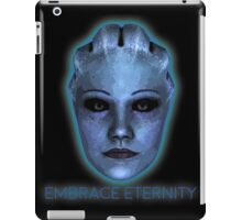 Embrace Eternity iPad Case/Skin