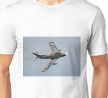 F-86 Sabre Unisex T-Shirt