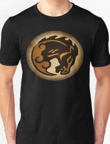 Bioshock Bucking Bronco Vigor T-Shirt