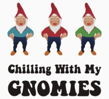 Gnomies by TheBestStore
