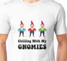 Gnomies Unisex T-Shirt