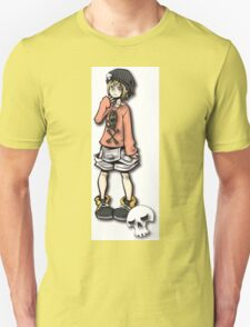 Punk Rock Girl T-Shirt