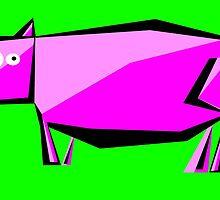 Cochon! by DrTigrou