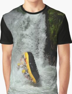 Vertical Limit Graphic T-Shirt
