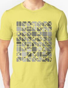 Triangles and Squares T-Shirt