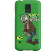 Plants Vs Zombies Case  Samsung Galaxy Case/Skin
