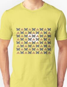 Bug pattern 3 T-Shirt