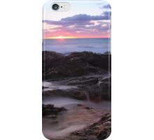 Cornish Sunset iPhone Case/Skin
