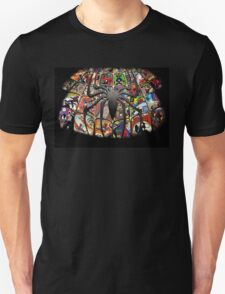 With Great Power... Unisex T-Shirt