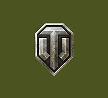 World of Tanks (WoT) Army green by ReBBDesign