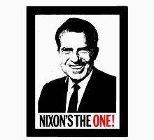 NIXON'S THE ONE Unisex T-Shirt