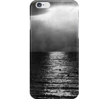 During The Sunset iPhone Case/Skin