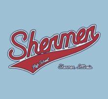 Shermer High School by ScreenSchools