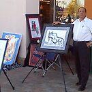 ROK-ART SHOW by Lee Modrok